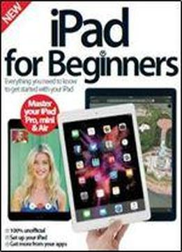 Ipad For Beginners 15th Edition