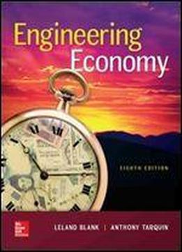Engineering Economy, 8 Edition