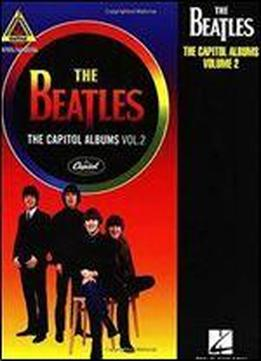 The Beatles - The Capitol Albums, Volume 2 (guitar Recorded Version)