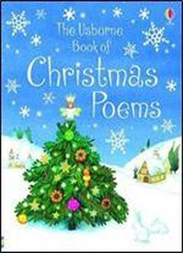 Sam Taplin, 'the Usborne Book Of Christmas Poems'