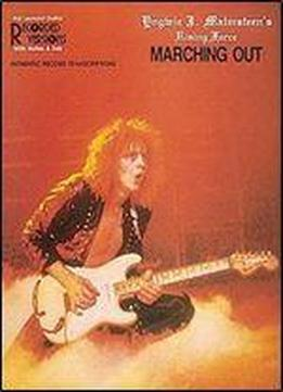 Yngwie Malmsteen - Rising Force: Marching Out