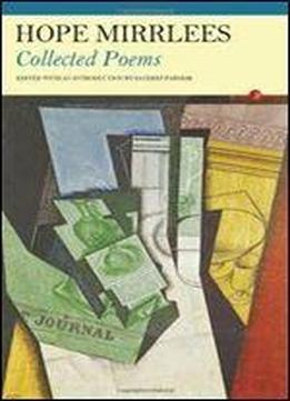 Hope Mirrlees: Collected Poems