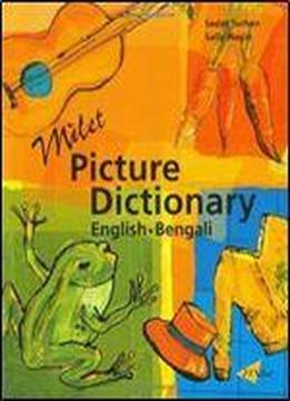 Milet Picture Dictionary: English-bengali