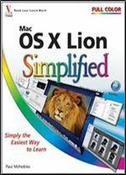Mac Os X Lion Simplified