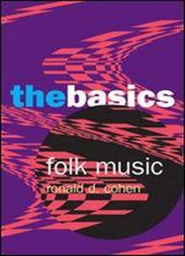 Folk Music: The Basics