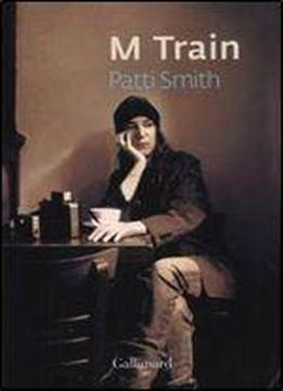 M Train Smith Patti