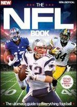 The Nfl Book - 2016