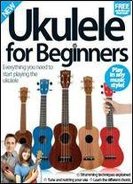 Ukulele For Beginners 2nd Edition