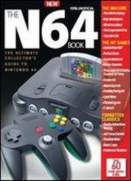 The N64 Book 2016