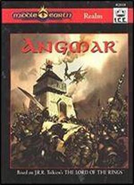 Angmar Realm (middle-earth Role Playing)