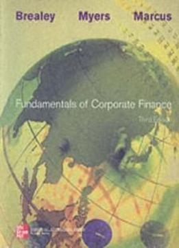 Fundamentals Of Corporate Finance +insert Card 3/e