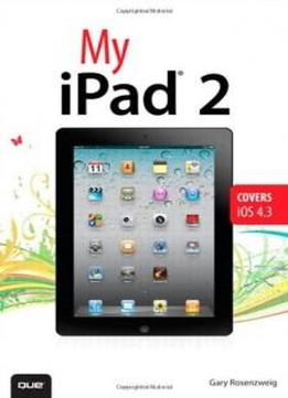 My Ipad 2 (covers Ios 4.3) (2nd Edition)
