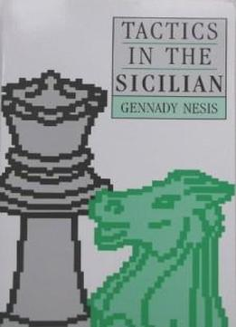 Tactics In The Sicilian