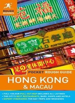 Pocket Rough Guide Hong Kong & Macau (rough Guide To...)