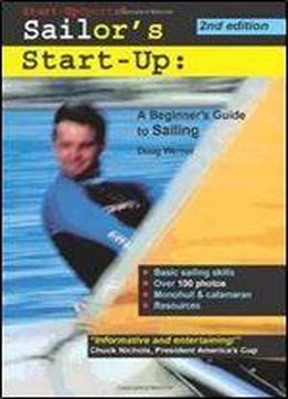 Doug Werner - Sailor's Start-up: A Beginner's Guide To Sailing