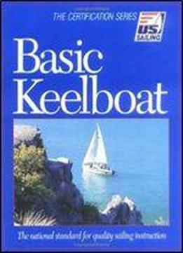 Monk Henry - Basic Keelboat (u.s. Sailing Certification)