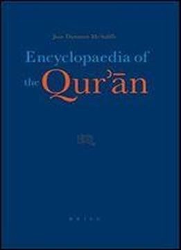 Encyclopaedia Of The Quran (6 Volume Set)