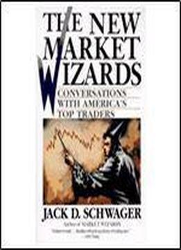 Stock Market Wizards Schwager Jack D