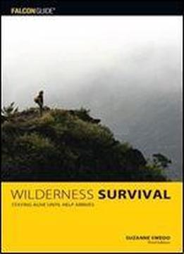 Wilderness Survival (3rd Edition)