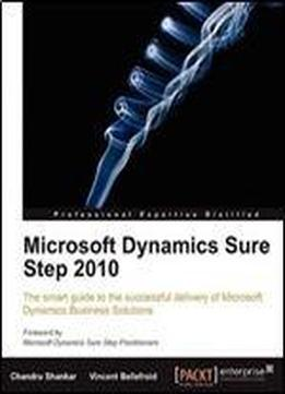 Microsoft Dynamics Sure Step 2010
