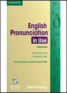 English Pronunciation In Use Advanced Book With …