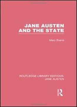 Jane Austen And The State