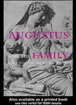 Augustus And The Family At The Birth …
