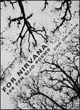 For Nirvana: 108 Zen Sijo Poems