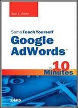 Sams Teach Yourself Google Adwords In 10 …