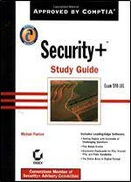 Security+ Study Guide (sybex)