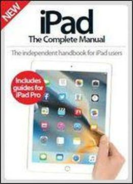 Ipad The Complete Manual 12th Revised Edition