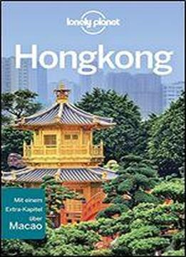 Lonely Planet Reisefuhrer Hongkong (lonely Planet Reisefuhrer Deutsch)