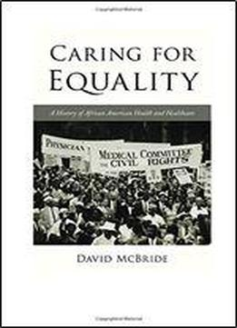 Caring For Equality: The Healthcb