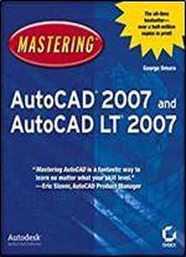 Mastering AutoCAD VBA With CD-ROM