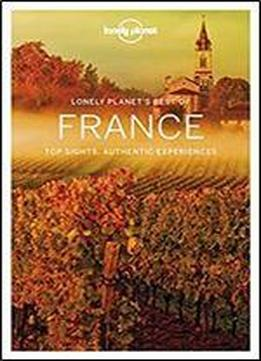 Lonely Planet Best Of France, 2nd Edition