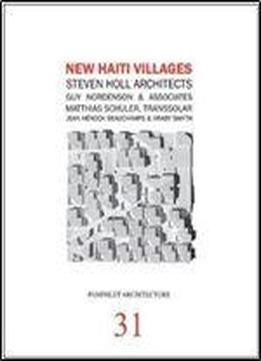 New Haiti Villages