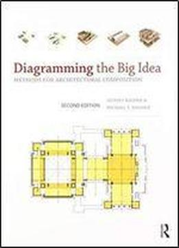 Diagramming The Big Idea: Methods For Architectural Composition, 2nd Edition
