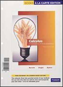 Calculus For Business, Economics, Life Sciences And …