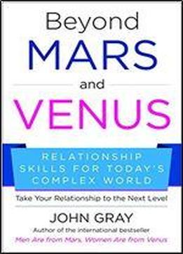 Beyond Mars And Venus: The Power Of Evolutionary Relationships