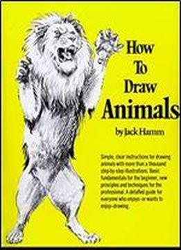 How To Draw Animals (perigee)