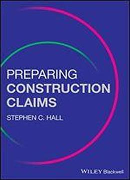 Preparing Construction Claims