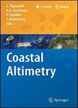 Coastal Altimetry