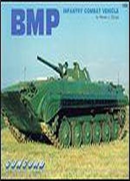 Bmp Infantry Combat Vehicle (concord 1006)