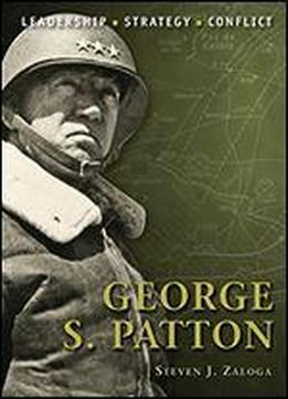 George S. Patton (command)