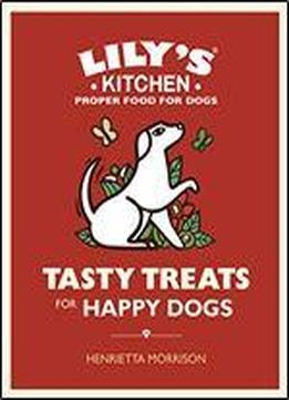 Tasty Treats For Hungry Dogs