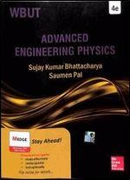 Adv Engineering Physics (wbut 2014)