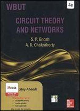 Cir Theory And Net (wbut 2014)