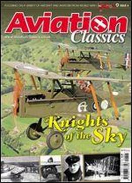 Knights Of The Sky (aviation Classics)