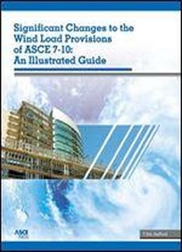 Significant Changes To The Wind Load Provisions Of Asce 7-10: An Illustrated Guide