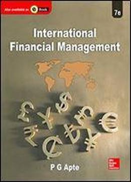 International Financial Management, 7ed